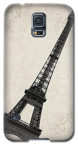Paris Romance Galaxy S5 Case by Marion McCristall