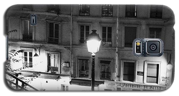 Paris-steps-montmartre Galaxy S5 Case