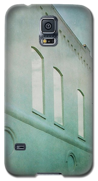 Paris Twilight Galaxy S5 Case