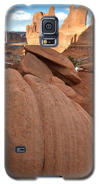 Park Avenue Evening Galaxy S5 Case