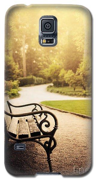 Park Galaxy S5 Case