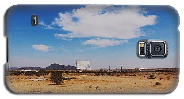 Parker Drive Inn Galaxy S5 Case