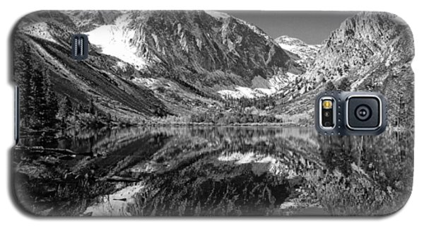 Parker Lake Black And White Galaxy S5 Case