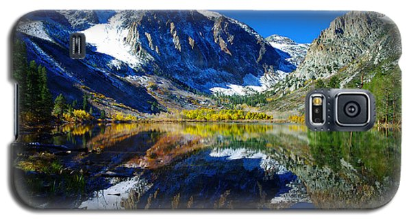 Parker Lake California In Fall Galaxy S5 Case
