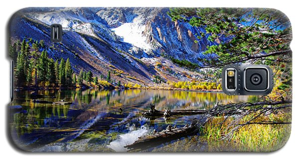 Parker Lake California Galaxy S5 Case