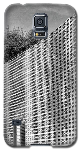 Parker Shadow Palm Springs Galaxy S5 Case