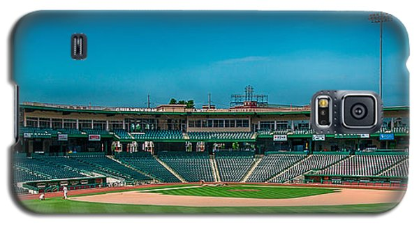 Parkview Field Fort Wayne Galaxy S5 Case
