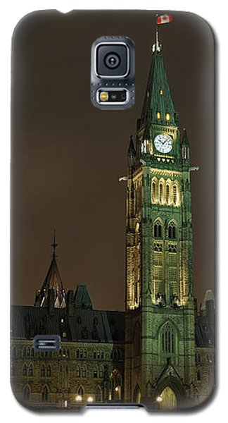 Parliament Hill Galaxy S5 Case