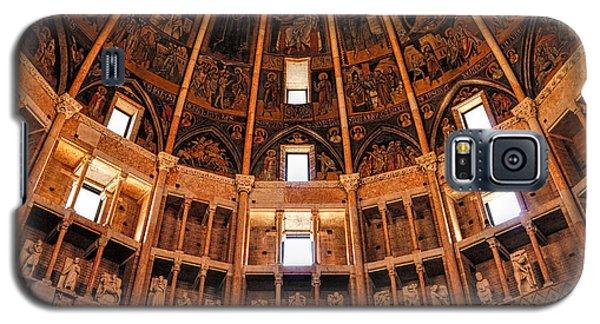 Parma Baptistery Galaxy S5 Case