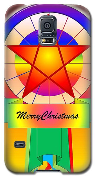 Parol Galaxy S5 Case
