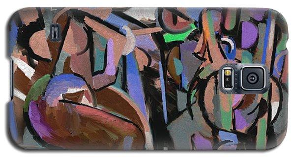 Partita Galaxy S5 Case by Clyde Semler