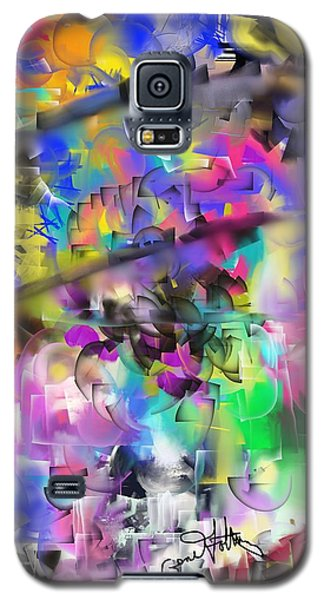 Party Time Galaxy S5 Case
