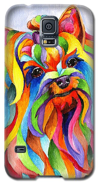 Party Yorky Galaxy S5 Case