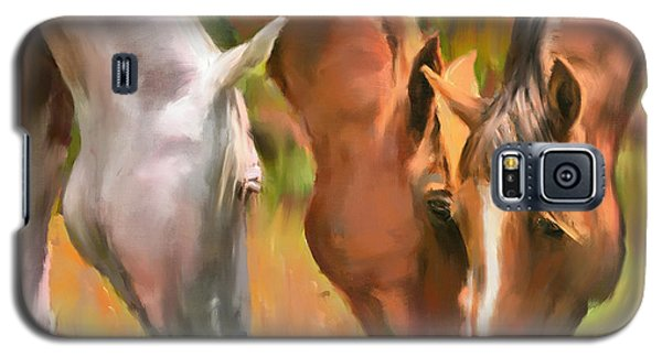 Pascolo Galaxy S5 Case