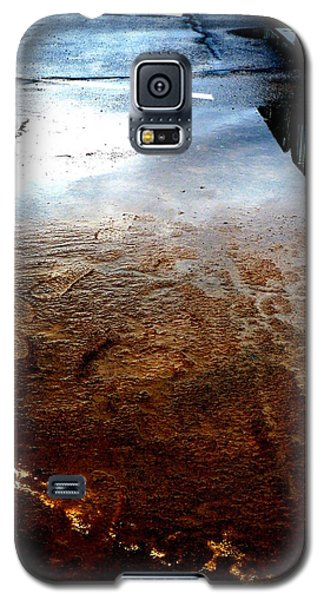Passages Galaxy S5 Case by Lin Haring