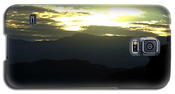 Passaros   Galaxy S5 Case