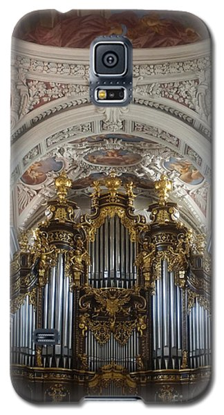 Passau Cathedral Saint Stephan 2 Galaxy S5 Case
