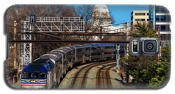 Passenger Trains Galaxy S5 Cases (Page #5 of 72) | Fine Art America
