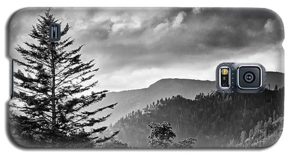 Passing Storm Galaxy S5 Case