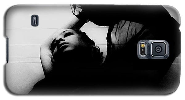 Galaxy S5 Case featuring the photograph Passion by Jessica Shelton