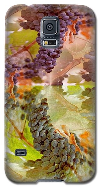 Passionate Squeeze Galaxy S5 Case by PainterArtist FIN