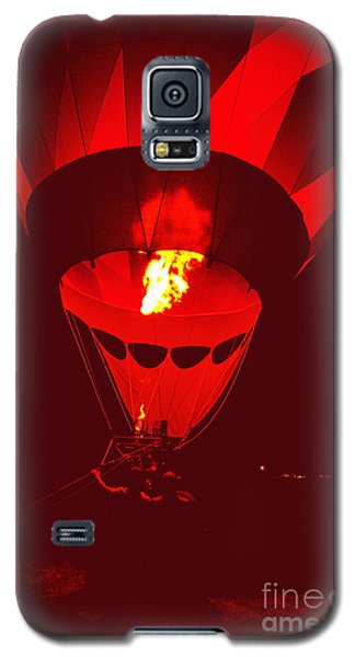 Passion's Flame Galaxy S5 Case