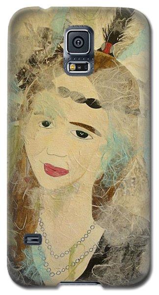 Past Life Self 3 Galaxy S5 Case
