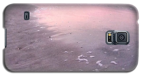 Pastel Beach Galaxy S5 Case