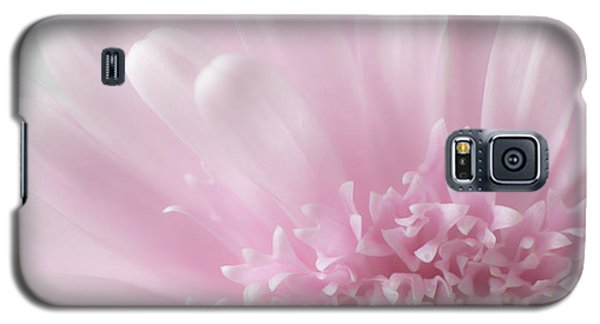 Pastel Daisy Galaxy S5 Case