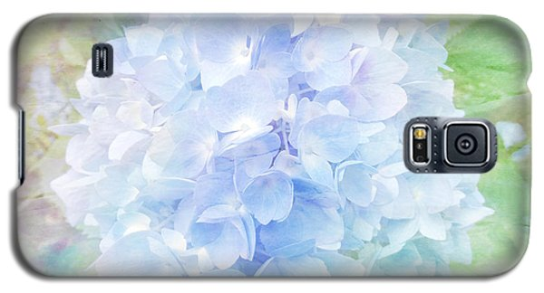 Pastel Hyacinth Galaxy S5 Case