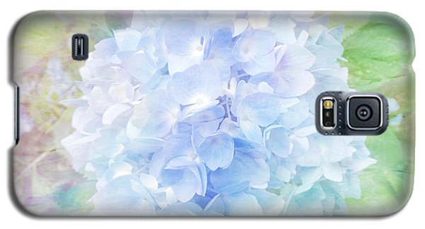 Pastel Hyacinth Galaxy S5 Case