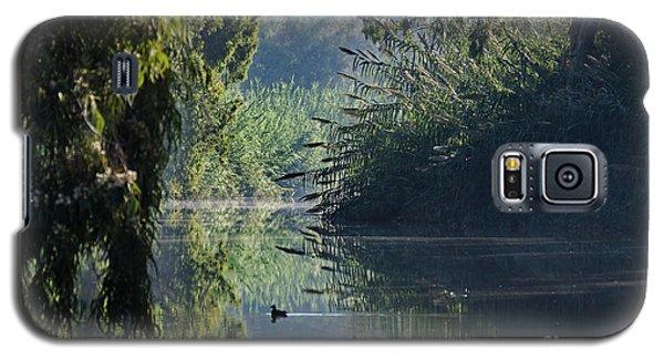 Pastoral Morning Galaxy S5 Case