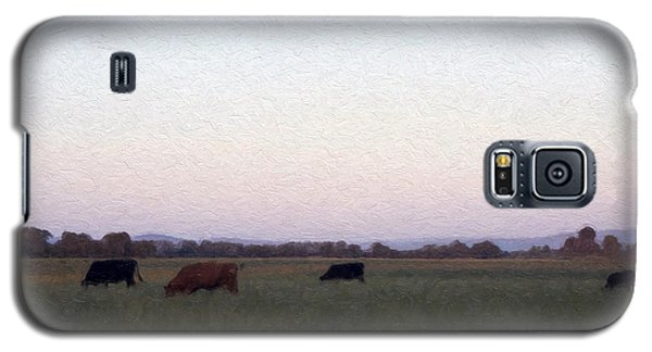 The Kittitas Valley II Galaxy S5 Case