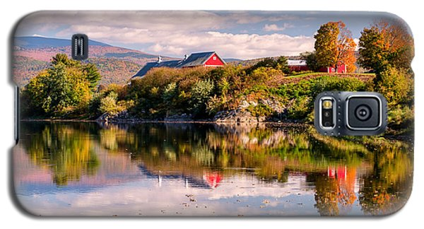 Pastoral Reflection Galaxy S5 Case