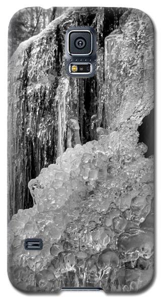 Patapsco State Park Frozen Water Galaxy S5 Case