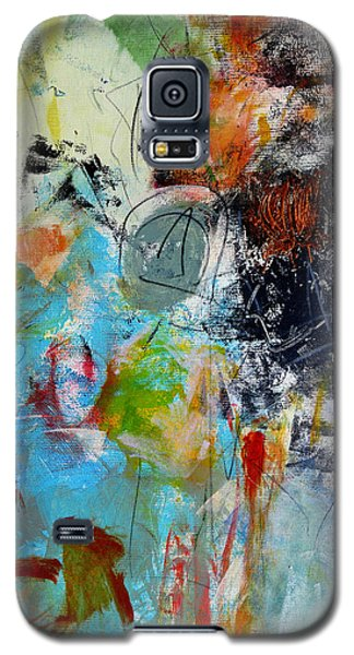 Patent Galaxy S5 Case