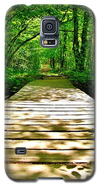 Path Galaxy S5 Case