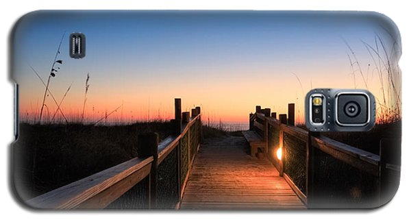 Path To A New Day Galaxy S5 Case