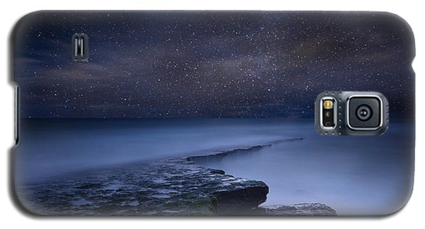 Path To Infinity Galaxy S5 Case by Jorge Maia