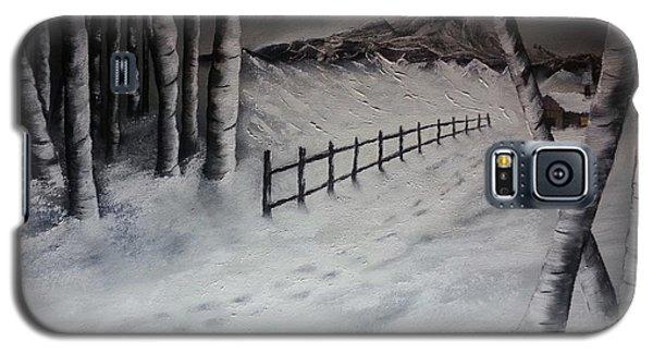 Path To Solitude Galaxy S5 Case