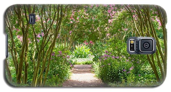 Path To The Garden Galaxy S5 Case