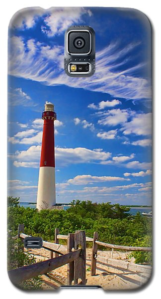 Path To The Light Galaxy S5 Case