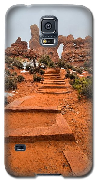 Pathway To Portals Galaxy S5 Case