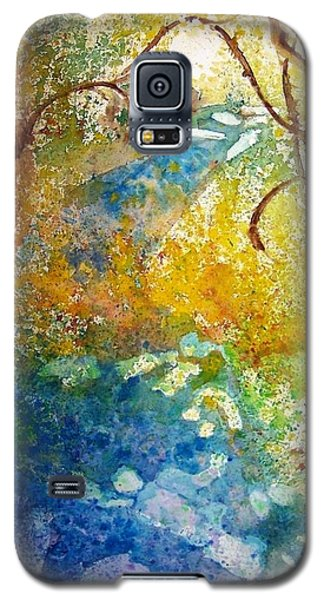 Pathway To Purpose Galaxy S5 Case