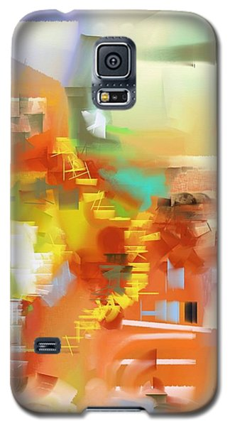 Pathways Galaxy S5 Case