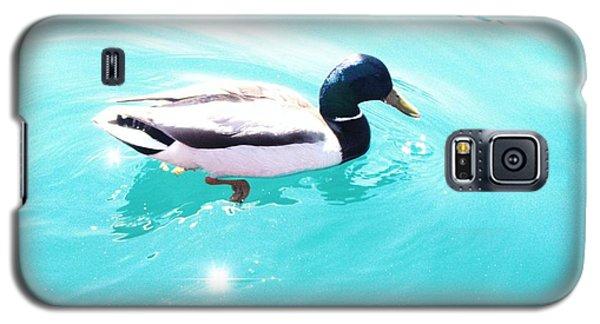 Pato Galaxy S5 Case
