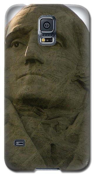 Patriarch In Color Galaxy S5 Case
