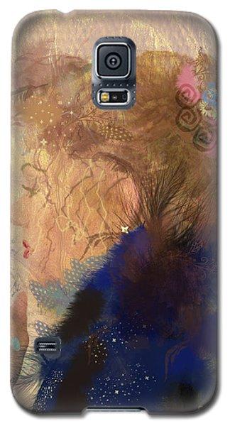 Patricia Prays Galaxy S5 Case by Kim Prowse