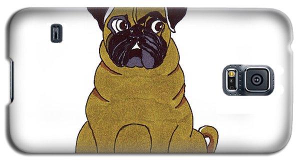 Patrick Galaxy S5 Case by Rachel Lowry
