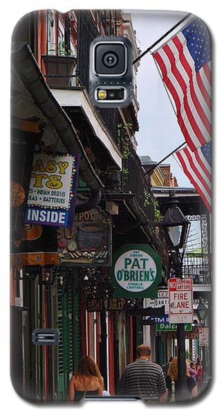 Patriotic Pat Obriens Galaxy S5 Case